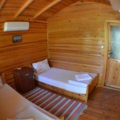 Montenegro Motel Стандартный номер с двуспальной кроватью фото 4