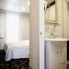 Гостиница Вилладжио 3* Стандартный номер с разными типами кроватей фото 4