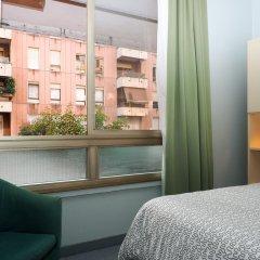 Отель Aparthotel Navigli Италия, Милан - отзывы, цены и фото номеров - забронировать отель Aparthotel Navigli онлайн балкон