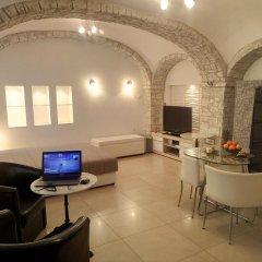 Отель Zemun Old Town Center Сербия, Белград - отзывы, цены и фото номеров - забронировать отель Zemun Old Town Center онлайн интерьер отеля