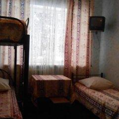 Hostel Druziya комната для гостей фото 5