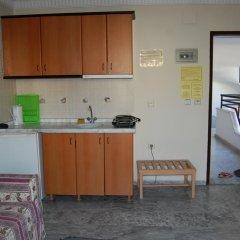 Irem Apart Hotel 3* Номер Делюкс фото 10