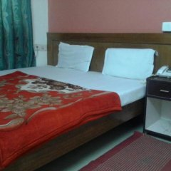 Hotel Shayam комната для гостей фото 3