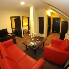 Hotel & Spa Biały Dom комната для гостей фото 4