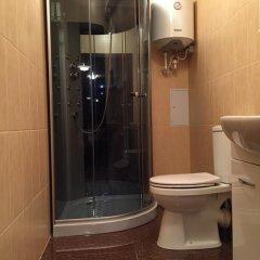 Хостел Central Park ванная фото 2