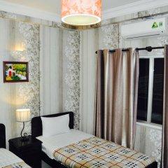 Nguyen Khang Hotel 2* Номер Делюкс с 2 отдельными кроватями фото 6
