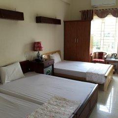 Nam Rom Hotel комната для гостей фото 3