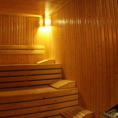 Lalezar Hotel & Resort сауна