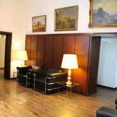 Апартаменты Apartment Zentrum Düsseldorf комната для гостей фото 2