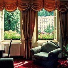 Отель Salve 4* Люкс с различными типами кроватей фото 19