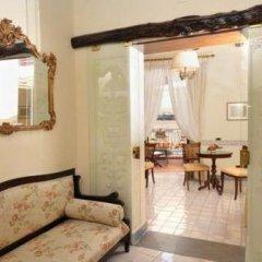 Отель Residenza Del Duca 3* Улучшенный номер с различными типами кроватей фото 34