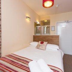 Cecil House Hotel Брайтон комната для гостей фото 4