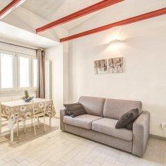 Отель Relais La Torretta 3* Стандартный номер с различными типами кроватей фото 3