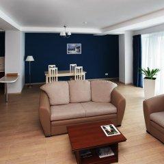 Hotel SANREMO by UNDERSUN 3* Люкс фото 2