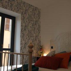 Отель Easy Così Affittacamere Здание Barolo удобства в номере