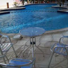 Hurghada Dreams Hotel Apartments бассейн