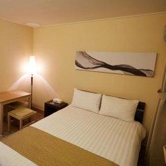 Отель Co-Op Residence Uljiro Сеул комната для гостей фото 5