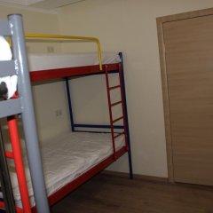 Hostel Zoo - Key2Gates Кровать в общем номере с двухъярусной кроватью фото 7