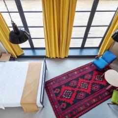 Fabrika Hostel & Suites - Hostel Стандартный номер с различными типами кроватей фото 8