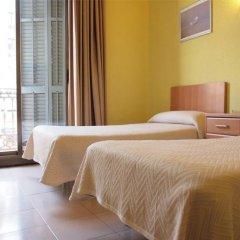 Отель Hostal Delfos Стандартный номер с двуспальной кроватью фото 6