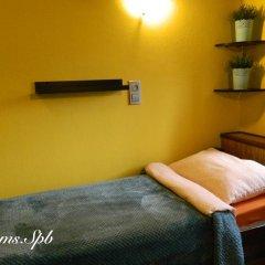 Гостиница Rooms.SPb Стандартный номер с различными типами кроватей фото 24