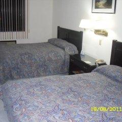 Hotel Excelsior 3* Стандартный номер с двуспальной кроватью фото 8
