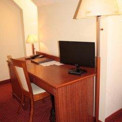 Отель Conti 4* Стандартный номер фото 16