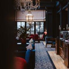 Отель InterContinental Amstel Amsterdam развлечения