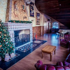 Гостиница Царьград интерьер отеля фото 2