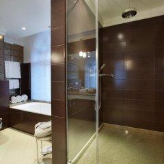 Рэдиссон Коллекшен Отель Москва 5* Люкс с разными типами кроватей фото 5