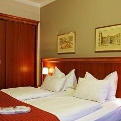Das Opernring Hotel 4* Стандартный номер с различными типами кроватей
