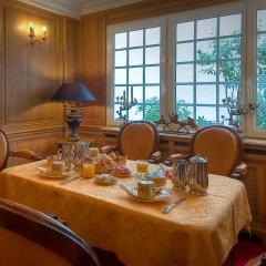 Отель De Varenne Франция, Париж - 1 отзыв об отеле, цены и фото номеров - забронировать отель De Varenne онлайн гостиничный бар