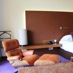 Отель Camino Real Polanco Mexico 4* Стандартный номер с двуспальной кроватью фото 2