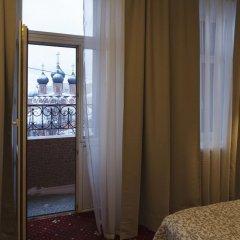 Мини-отель ЭСКВАЙР 3* Люкс с различными типами кроватей фото 8