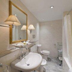 Отель InterContinental Carlton Cannes 5* Стандартный номер с различными типами кроватей