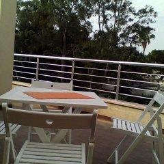 Отель Soleluna Lecce Номер Делюкс фото 5
