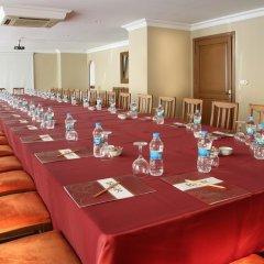Berr Hotel Турция, Стамбул - отзывы, цены и фото номеров - забронировать отель Berr Hotel онлайн помещение для мероприятий фото 2