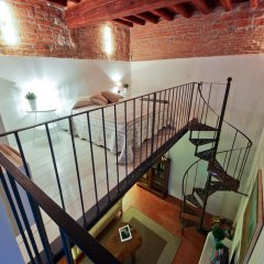 Апартаменты Pitti Glamour Apartment интерьер отеля