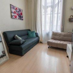 Апартаменты Agmashenebeli Apartment комната для гостей фото 5