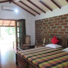 Kumbukgahawatta Hotel Коттедж с различными типами кроватей фото 12