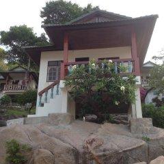 Отель Family Tanote Bay Resort 3* Стандартный семейный номер с двуспальной кроватью фото 3
