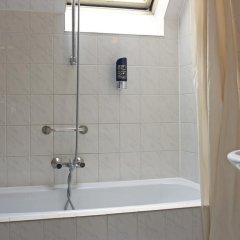 Hotel Prins Hendrik 3* Стандартный номер с двуспальной кроватью