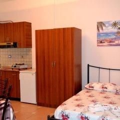Отель Nuovo Sun Golem Стандартный номер с различными типами кроватей фото 7