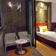 Отель Green View Village Resort 3* Номер Комфорт с различными типами кроватей фото 2