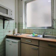 Отель Budget Flats Antwerpen в номере