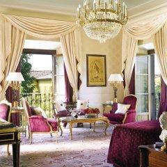 Four Seasons Hotel Firenze 5* Президентский люкс с различными типами кроватей фото 7