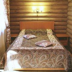 Гостиничный комплекс Сосновый бор Коттедж с различными типами кроватей фото 11