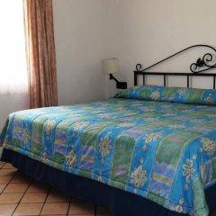 Отель Raintrees Villa Vera Puerto Vallarta 3* Студия с различными типами кроватей