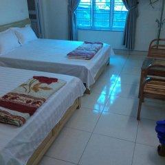 Phuong Nam Hotel комната для гостей фото 4