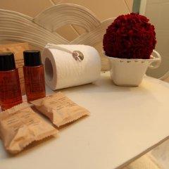 Отель Residenza Fiorentina 3* Стандартный номер с различными типами кроватей фото 2